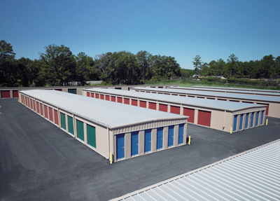 Self Storage Simplified Complete Unit To Site Management Solutions